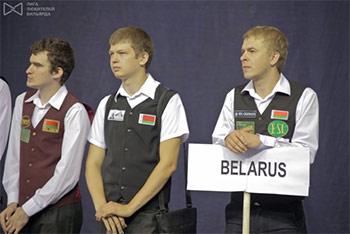 Объявлен окончательный состав сборной Беларуси на Чемпионат Европы в Батуми